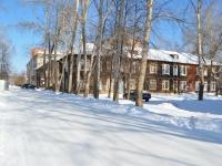 Берёзовский, Циолковского ул, дом 8