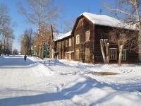 Берёзовский, Циолковского ул, дом 9