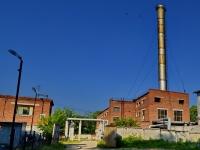 Beryozovsky, Shilovskaya st, 工业性建筑