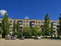 Берёзовский, Шиловская ул, дом19