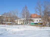 Берёзовский, улица Шиловская, дом 4. детский сад №12