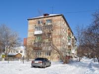 Берёзовский, улица Шиловская, дом 6. многоквартирный дом