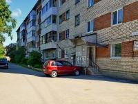 Beryozovsky, Shilovskaya st, 房屋17