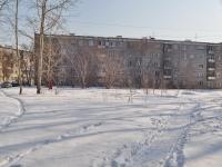 Берёзовский, Шиловская ул, дом24