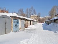Берёзовский, Шиловская ул, гараж / автостоянка
