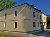 Берёзовский, Чкалова переулок, дом 1А. многоквартирный дом