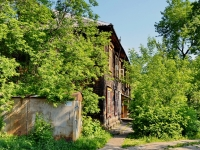 Берёзовский, Чкалова переулок, дом 1. многоквартирный дом