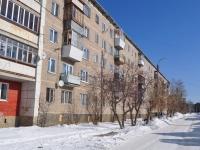 Берёзовский, Мамина-Сибиряка ул, дом 5