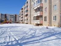 Берёзовский, Мамина-Сибиряка ул, дом 7