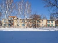 Берёзовский, улица Мира, дом 6. детский сад №9