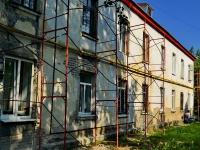 Берёзовский, улица Мира, дом 10. многоквартирный дом