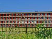 Берёзовский, улица Мира, дом 5. техникум Профи