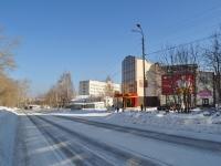 Берёзовский, улица Гагарина, дом 4А. магазин