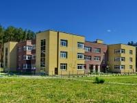 Берёзовский, улица Спортивная, дом 18. детский сад №7