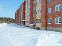 Берёзовский, Спортивная ул, дом 22