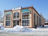 Берёзовский, улица Анучина, дом 3А. магазин