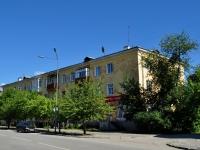 Верхняя Пышма, Успенский проспект, дом 36. многоквартирный дом