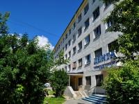 Верхняя Пышма, Успенский проспект, дом 48. общежитие