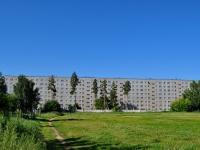 Верхняя Пышма, Успенский проспект, дом 50А. многоквартирный дом