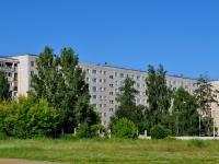 Верхняя Пышма, Успенский проспект, дом 50Б. многоквартирный дом
