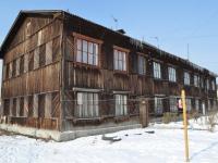 Verkhnyaya Pyshma, Aleksandr Kozitsyn st, 房屋 10. 公寓楼