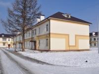 Верхняя Пышма, улица Александра Козицына, дом 13. многоквартирный дом