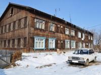 Верхняя Пышма, улица Александра Козицына, дом 16. многоквартирный дом