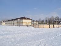 Verkhnyaya Pyshma, Aleksandr Kozitsyn st, 房屋 17. 公寓楼