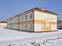 Верхняя Пышма, улица Александра Козицына, дом 19. многоквартирный дом