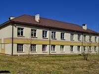 Верхняя Пышма, улица Александра Козицына, дом 9. многоквартирный дом