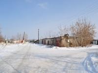 Верхняя Пышма, улица Александра Козицына. гараж / автостоянка