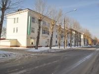 Верхняя Пышма, Красноармейская ул, дом 3