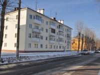 Верхняя Пышма, улица Красноармейская, дом 5. многоквартирный дом
