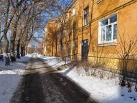 Verkhnyaya Pyshma, Krasnoarmeyskaya st, 房屋 7. 公寓楼