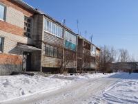 Верхняя Пышма, улица Красноармейская, дом 12А. многоквартирный дом