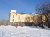Verkhnyaya Pyshma, 管理机关 Администрация городского округа Верхняя Пышма, Krasnoarmeyskaya st, 房屋 13
