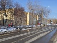 Верхняя Пышма, органы управления Администрация городского округа Верхняя Пышма, улица Красноармейская, дом 13