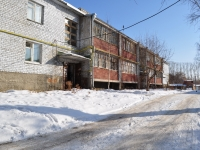 Верхняя Пышма, улица Красноармейская, дом 16А. многоквартирный дом