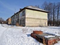 Верхняя Пышма, Красноармейская ул, дом 19