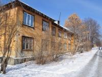 Верхняя Пышма, улица Красноармейская, дом 23. многоквартирный дом