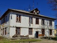 Верхняя Пышма, улица Красноармейская, дом 10. многоквартирный дом