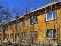 Верхняя Пышма, Красноармейская ул, дом 17