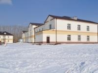 Verkhnyaya Pyshma, Oktyabrskaya st, 房屋 1. 公寓楼