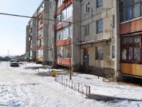 Верхняя Пышма, улица Октябрьская, дом 24. многоквартирный дом
