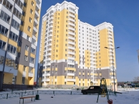 Верхняя Пышма, Орджоникидзе ул, дом 11