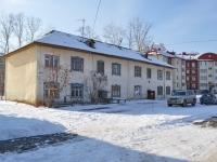 Верхняя Пышма, Орджоникидзе ул, дом 12