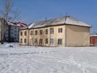 Верхняя Пышма, улица Орджоникидзе, дом 12. многоквартирный дом