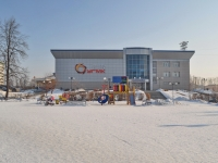 Верхняя Пышма, Орджоникидзе ул, дом 15