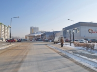 Верхняя Пышма, дворец спорта УГМК, улица Орджоникидзе, дом 15