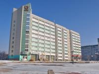 соседний дом: ул. Орджоникидзе, дом 22. многоквартирный дом